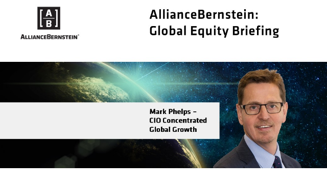 AB Global Equities Market and Investment Briefing - 23 February 2021