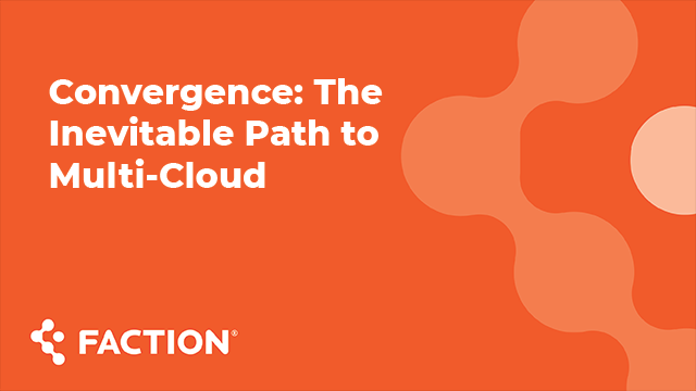 EcoCast - Convergence: The Inevitable Path to Multi-Cloud
