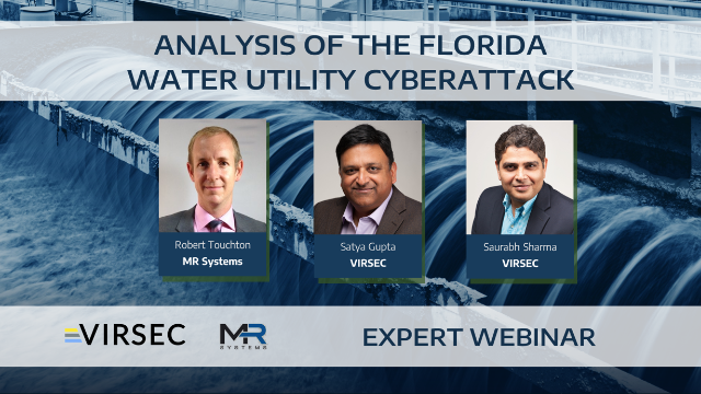 Analysis of the Florida Water Utility Cyberattack