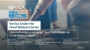 Dell and Vertica: Leveraging Cloud Technologies for On-premises Analytics