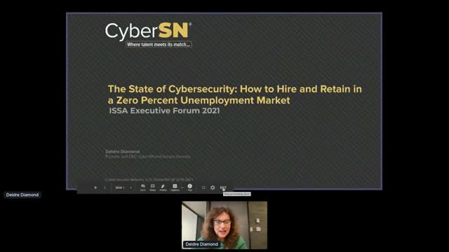 The State of the Cybersecurity Job Market: How to Hire and Retain