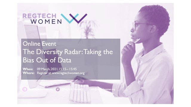 The Diversity Radar: Taking the Bias Out of Data