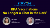 RPA Vaccinations No Longer a 'Shot in the Dark'