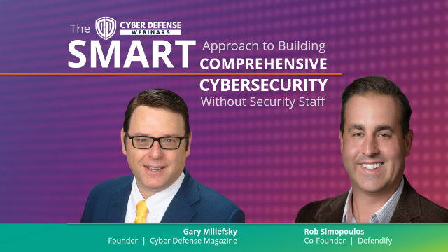 A Smart Approach to Building Comprehensive Cybersecurity Without Security Staff