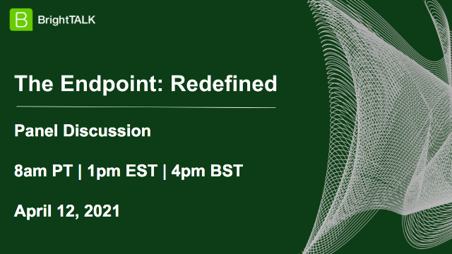 The Endpoint: Redefined