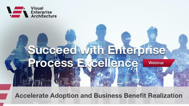 Enterprise Process Excellence: Accelerate Adoption to Realize Business Benefits