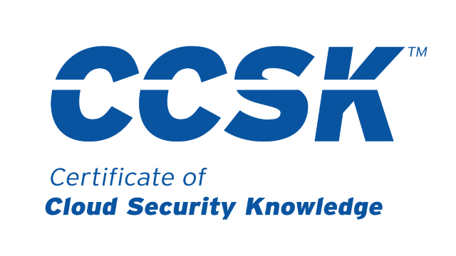 CCSK Training and Certification Guidelines & Introduction to the CCM