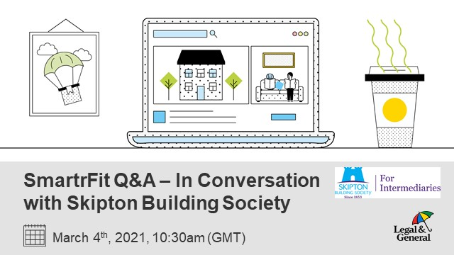 SmartrFit Q&A - In Conversation with Skipton Building Society