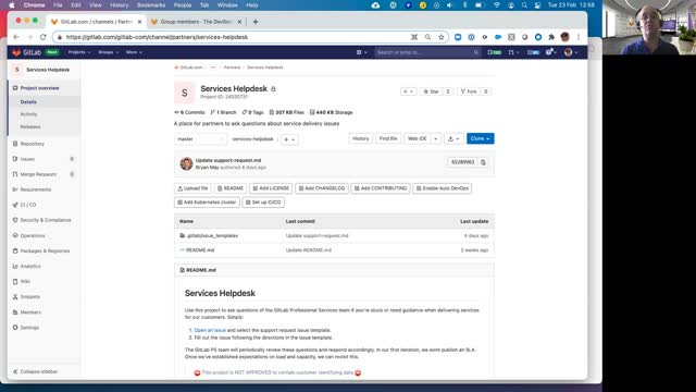 Partner Administration - Adding users to Partner Services Support Community