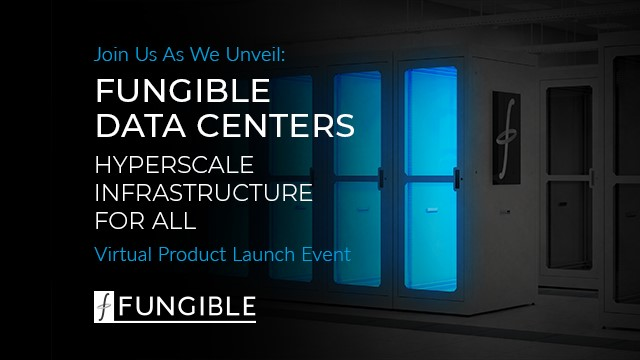 Data Centers, Hyperscale Infrastructure For All
