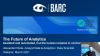 The Future of Analytics - A Study by BARC