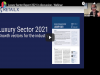 Luxury Sector Report 2021 in discussion - Webinar