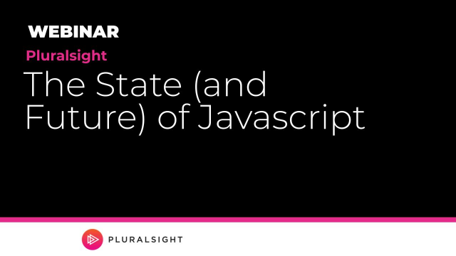 The State (and Future) of Javascript in 2021