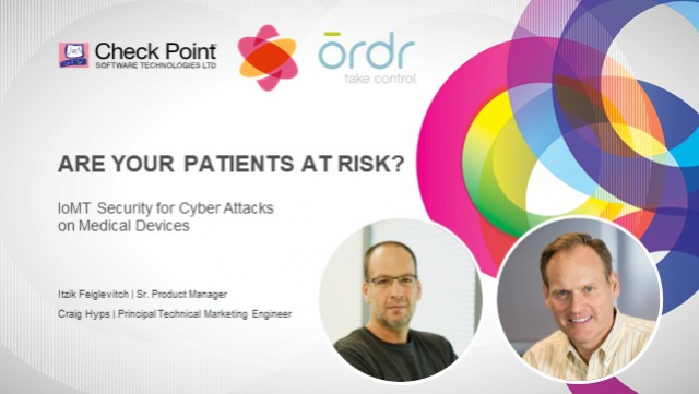Are Your Patients at Risk? Protecting Medical Devices with IoT Security