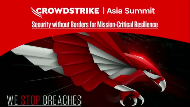 Security without Borders for Mission-Critical Resilience