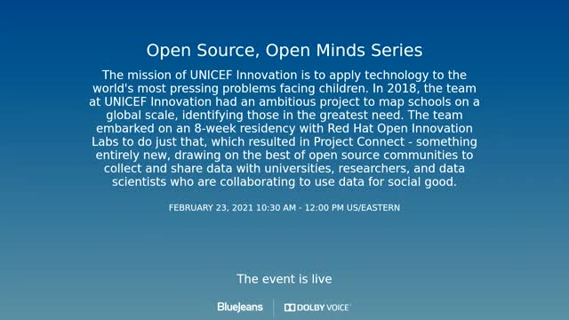 Open Source, Open Minds