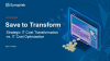 Save to Transform: IT Cost Reduction vs. Strategic IT Cost Transformation