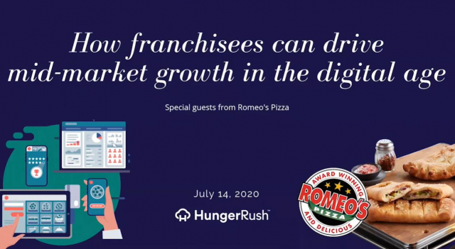 How franchisees can drive mid-market growth in the digital age