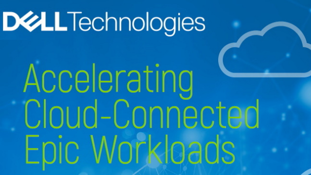 Accelerating Cloud-Connected Epic Workloads