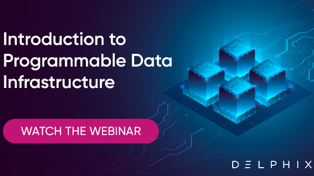 Introduction to Programmable Data Infrastructure