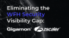 Eliminating the WFH Security Visibility Gap: Gigamon ThreatINSIGHT and Zscaler