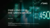 DWS Long View: 10Y return expectations for the Green Decade