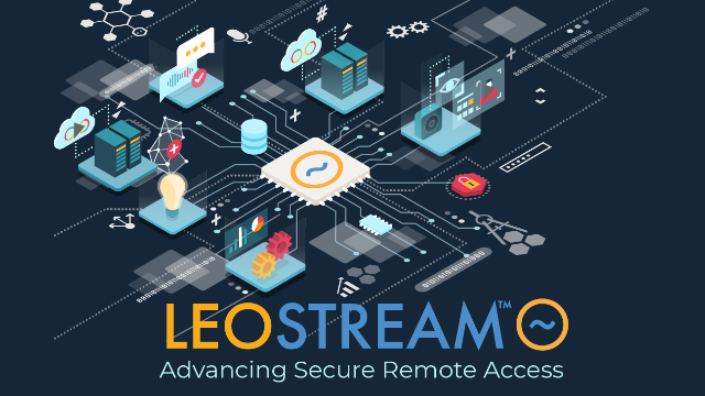 Advancing Secure Remote Access with Leostream