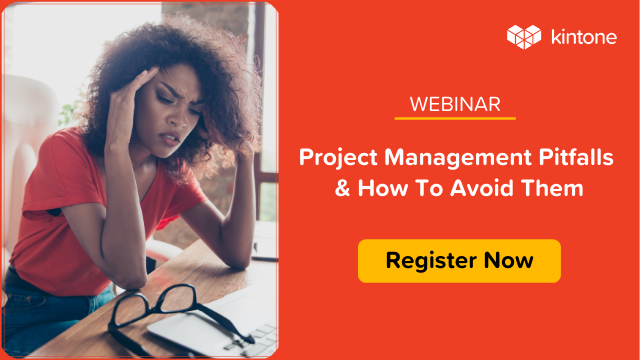 Project Management Pitfalls & How To Avoid Them