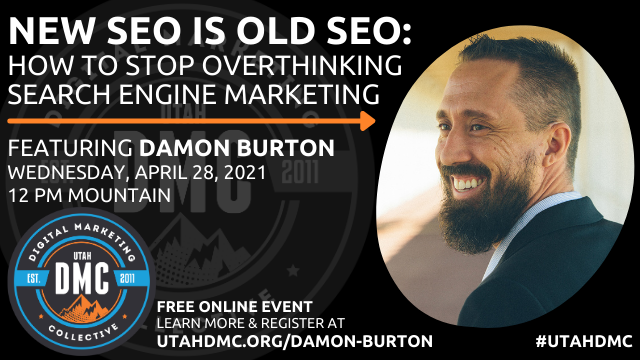 New SEO is Old SEO: How to Stop Overthinking Search Engine Marketing
