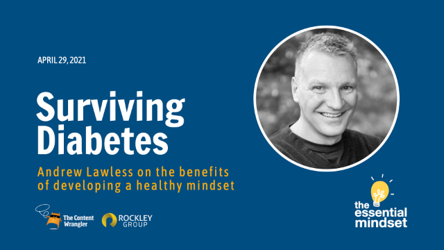 Surviving Diabetes with a Healthy Mindset
