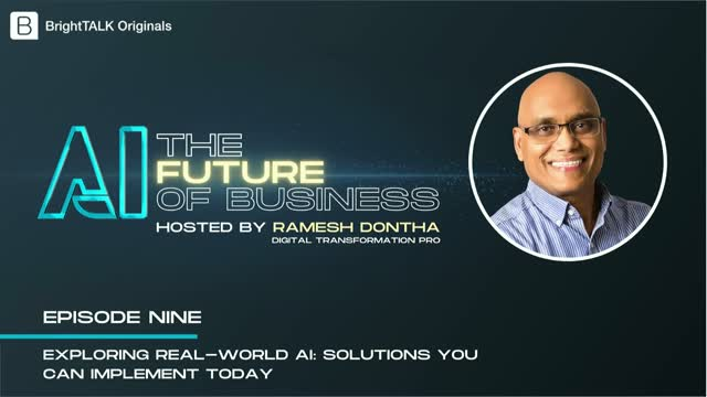 Exploring Real-World AI: Solutions You Can Implement Today