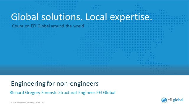 An introduction to engineering for non-engineers