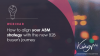 How to align your ABM strategy with the new B2B buyer's journey