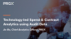 Technology-led Spend & Contract Analytics using Audit Data