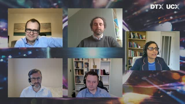 Video fatigue: Will the user of the future demand AI enabled VR meetings?