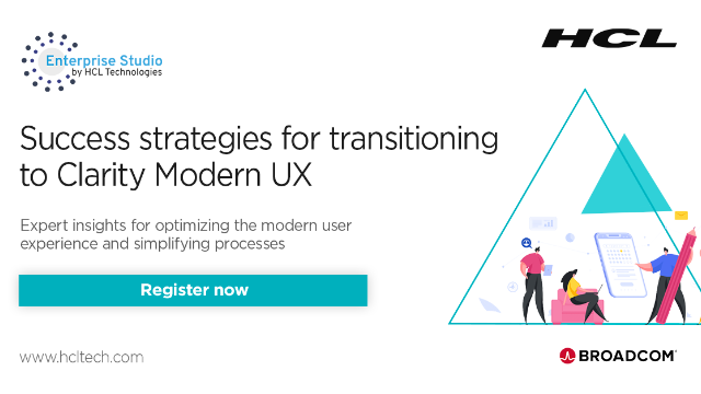 Navigating a Path to Clarity Modern UX