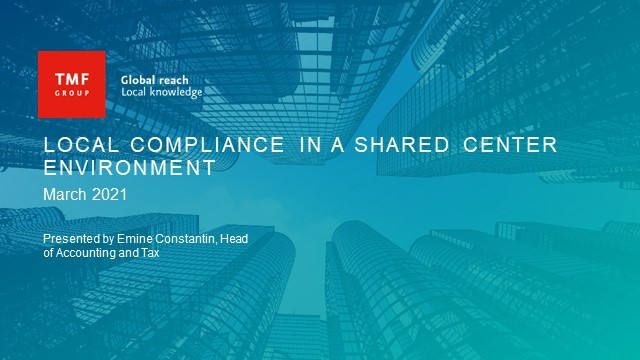 The pros and cons of shared service centres (SSCs)