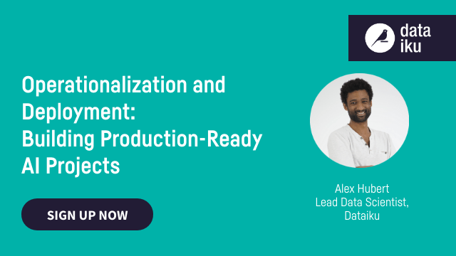 Operationalization and Deployment: Building Production-Ready AI Projects