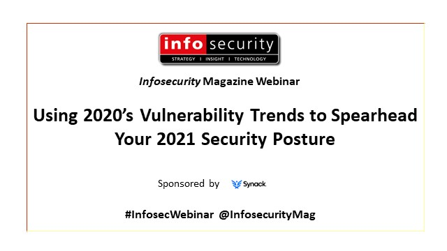 The Vulnerability Landscape: Security Trends from 2020