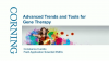 Advanced Trends and Tools for Gene Therapy
