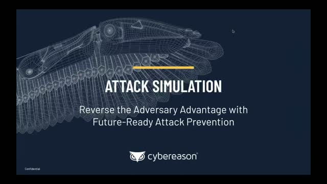 Cyber Attack Simulation - See How A Phishing Email Leads To A Broader Compromise