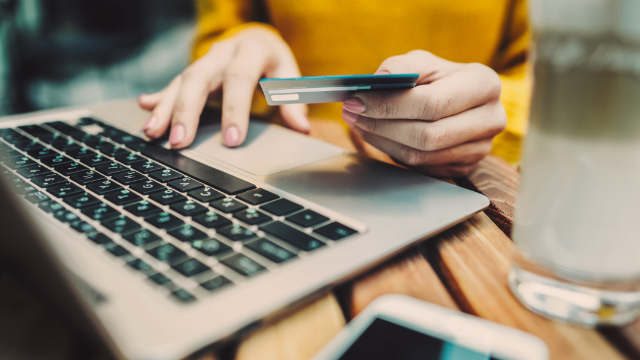 [Digital Payments Talk] A Guide to Securing Everyday Digital Payments