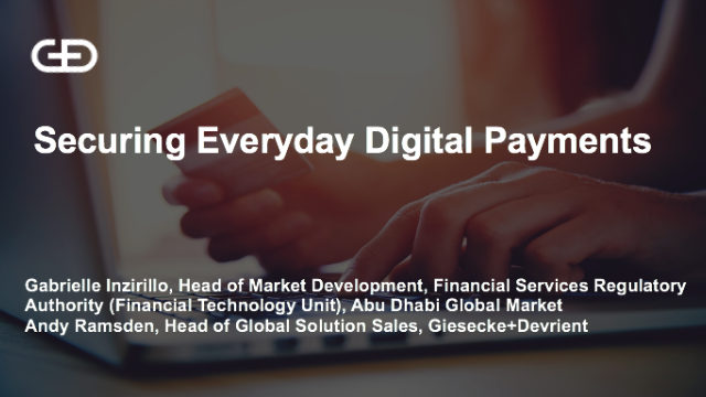 Securing Everyday Digital Payments: Opportunities and Challenges