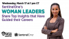 SentinelOne's Woman Leaders: Top Insights that Have Guided their Careers