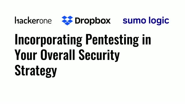 Incorporating Pentesting In Your Overall Security Strategy