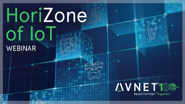 HoriZone of IoT – Energy Efficient Security for Cloud-ready IoT Devices