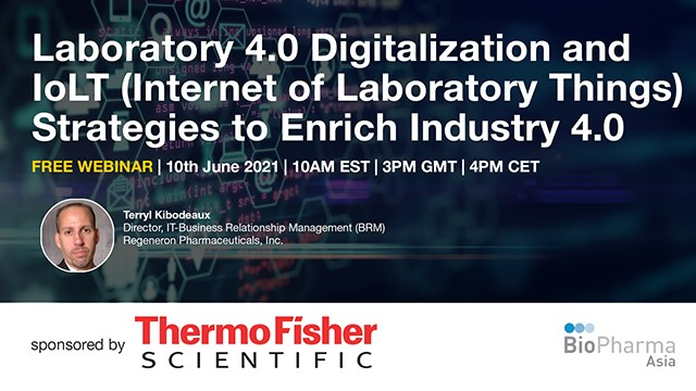 Laboratory 4.0 Digitalization and IoLT (Internet of Laboratory Things)...