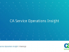 CA Service Operations Insight Flash Demo