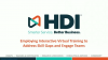 Employ Interactive Virtual Training to Address Skill Gaps and Engage Teams