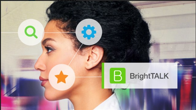 Getting Started with BrightTALK [June 18, 1 pm PT]